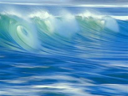 Ocean Wallpapers Oceans Background Desicomments Waves Category