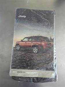 2016 Jeep Patriot Us V1 User Guide Manual In Package  New