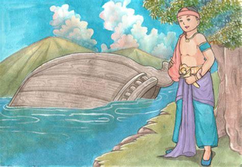 cerita rakyat sangkuriang tangkuban perahu eighteen shared