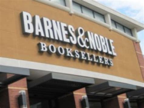 Downtown Newark May Get New Barnes And Noble Bookstore