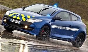 Voiture Police France : v hicule de police rapide en france m gane rs voiture policier insolite police police ~ Maxctalentgroup.com Avis de Voitures