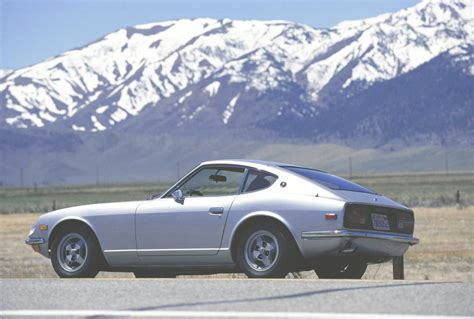 72 Datsun 240z For Sale by 1972 240z For Sale Resnick
