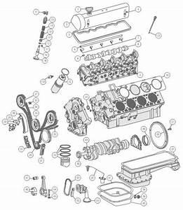 Diagram Of 1988 300e Mercedes Benz Engine
