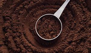Make A Very Effective Soap From Coffee Grounds