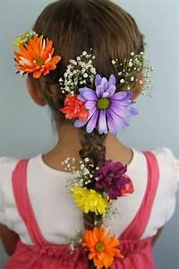 The Rapunzel Braid | Disney Princess Hairstyles | Cute ...