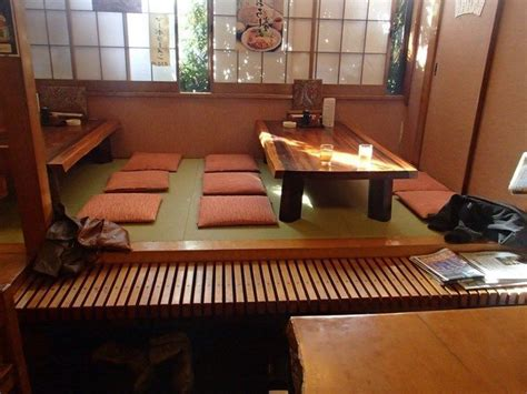 transform    dine  japanese style dining