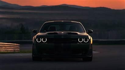 Hellcat Dodge Challenger Charger Srt 4k Wallpapers