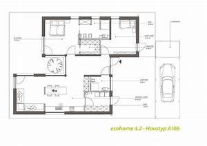Single Haus Bauen : singlehaus typ a93 106 atriumbungalow ~ Orissabook.com Haus und Dekorationen