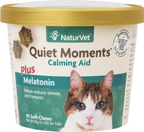 Cat melatonin