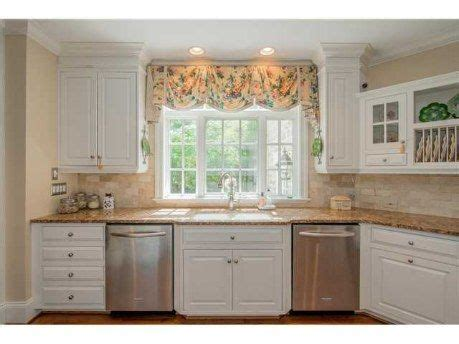 window treatments for kitchen window over sink cute window valance over kitchen sink valances and top