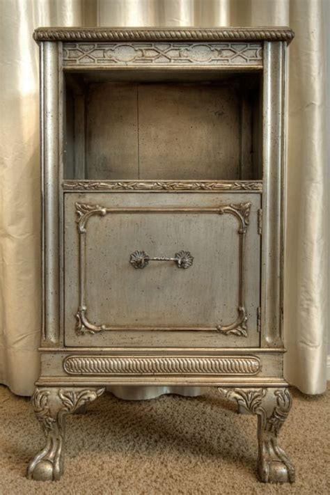 images  metallic painted furniture