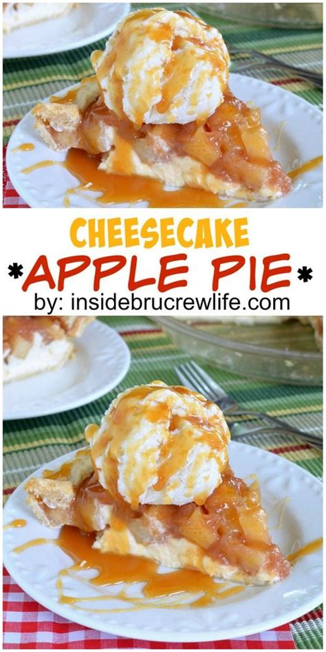 desserts with apple pie filling the world s catalog of ideas
