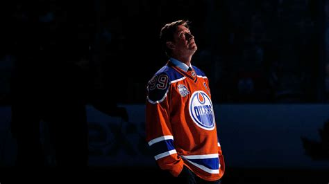 Other Wayne Gretzky Returns To Oilers As Partner Vice