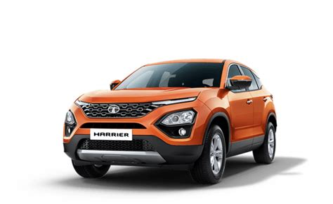 tata harrier price  india images mileage features