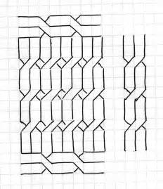 Easy Things to Draw On Graph Paper