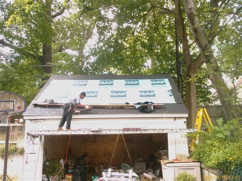 gaf deck armor done right roofing contractor talk