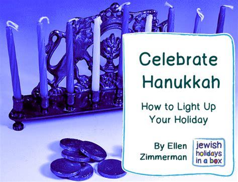 Jewish Holidays In A Box