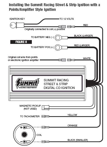 dictator wasted spark wiring diagram somurich