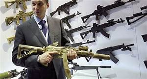 What Makes Russian Weapons Stand Out - Sputnik International