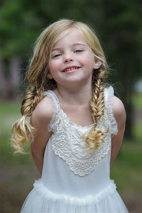 gorgeous braided hairstyles   girls