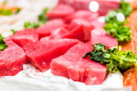 guide   types  tuna