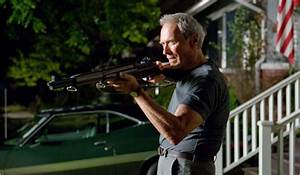 Clint Eastwood In A Tale Of Redemption For An American Racist
