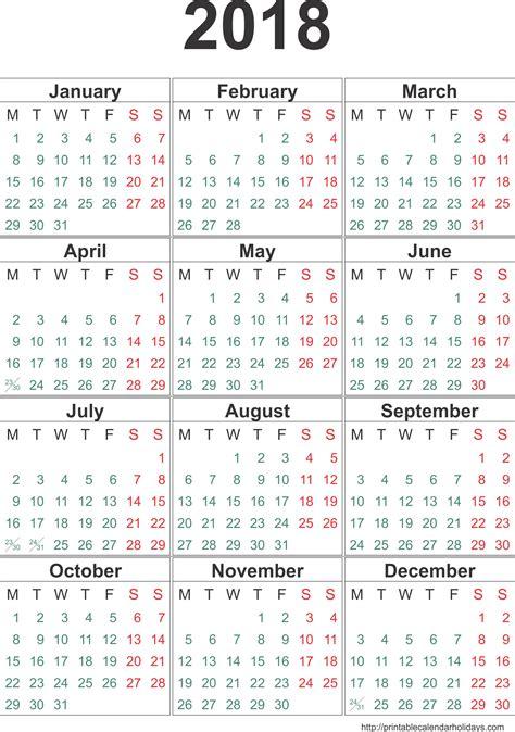 calendar templates weekly 2018 monthly calendar template weekly calendar template