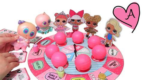 Juegos de las l.o.l surprise para poder jugar en linea. Juegos De Lol Surprise : Todos los juegos para niñas y chicas de vestir y cuidar. - Viper Wallpaper