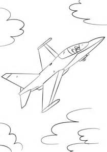 military fighter jet coloring page  printable coloring pages