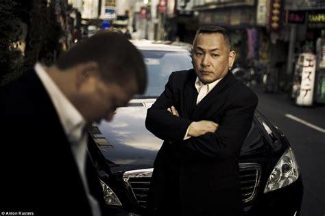 yakuza crime boss tatsuyuki hishida   bludgeoned