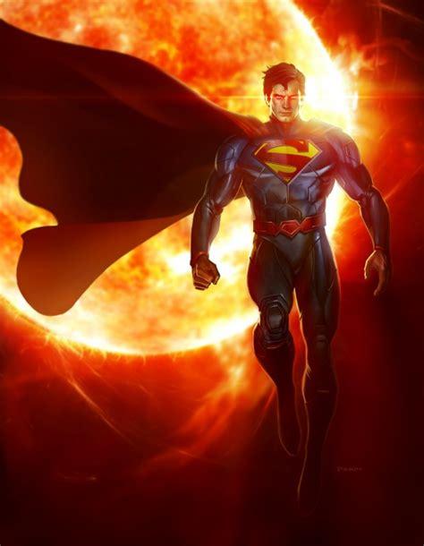 superman infinite crisis wiki fandom powered  wikia