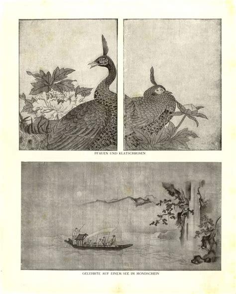 Asiatische Bilder Kunst by Kunst Laurence Binyon Japanische Kunst 1920 Catawiki