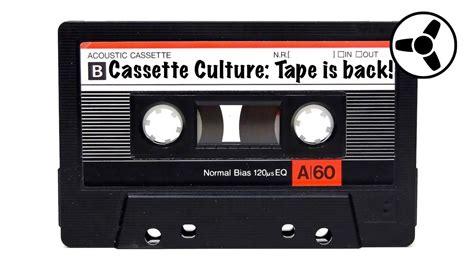 Audio Cassette by Cassette Culture Choose The Best Audio Cassettes