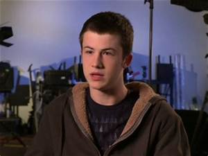Prisoners: Dylan Minnette On His Character - Rotten Tomatoes