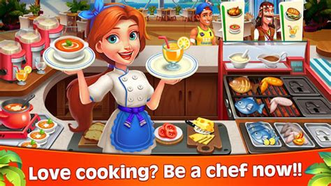 Download Cooking Joy For Pc