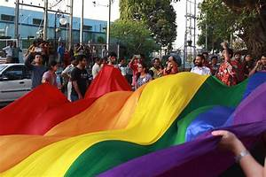 Bhopal Pride March Shows India's Growing LGBTQ Movement
