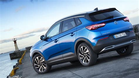 Opel Vehicles by 2019 Opel Grandland X Specs Features Opel Grandland X