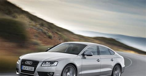 Audi A5 Backgrounds by Wallpapers Audi A5 Sportback Car Wallpapers