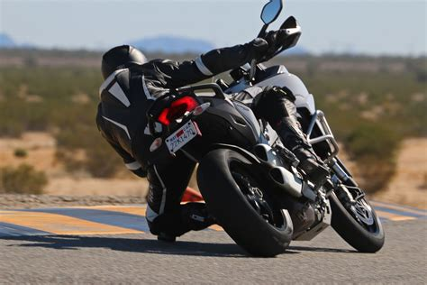 So You Want To Be A Better Rider? Let's Talk Motorcycle
