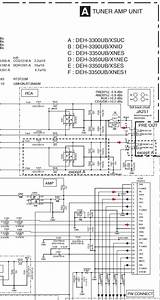 Pioneer 1300mp Wiring Diagram