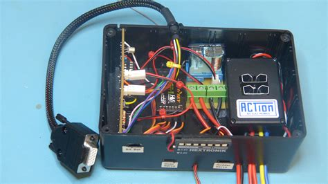 bait boat wiring diagram wiring diagram