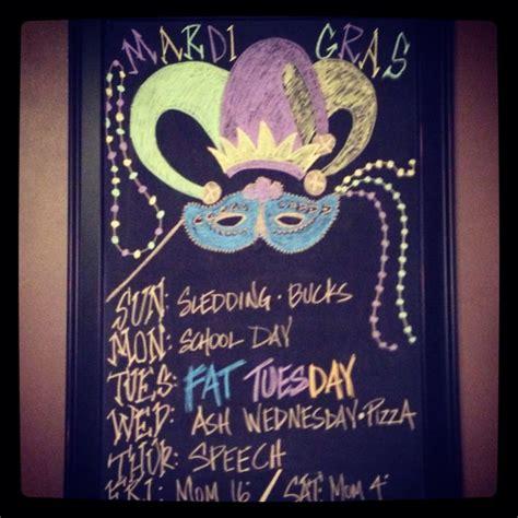 images chalkboard calendar spring march april