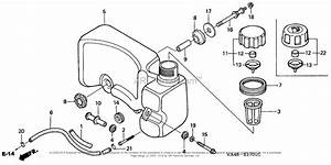 Honda Hrc216 Hxa Lawn Mower  Usa  Vin  Mzan