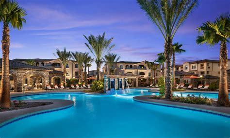 luxury apartments  mesa az san posada