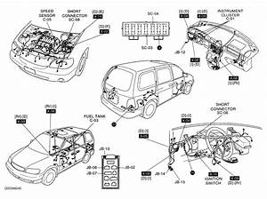 25 Kia Sedona Parts Diagram