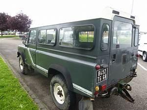 Land Rover Defender A Vendre : voiture occasion land rover defender labellis e vendre ref 1132 ~ Maxctalentgroup.com Avis de Voitures