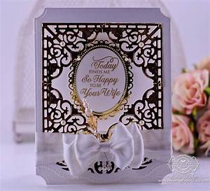 free 25th wedding anniversary invitations free silver With make wedding anniversary card online