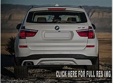 2019 BMW X3 xDrive35i Redesign SUVS 2019 Auto SUV