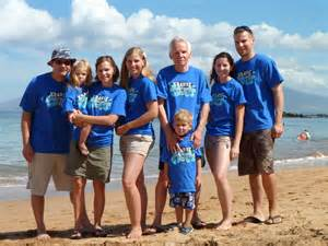 custom t shirts for krause family vacation shirt design ideas