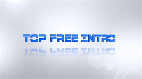 After Effects Templates Cyberuse After Effects Intro Templates Cyberuse